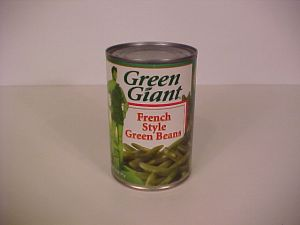 French Green Beans!