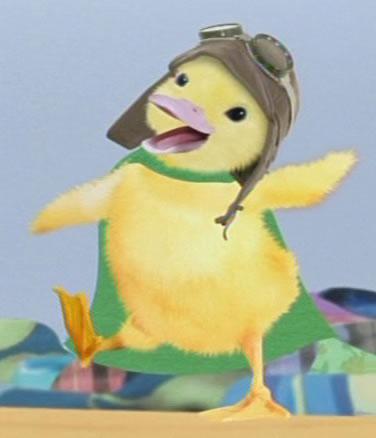 Darkwing Duck Episode Guide  ladyofthecakecom